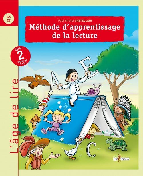 L'âge de lire : Méthode d'apprentissage de la lecture