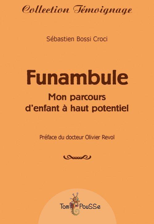 Funambule, mon parcours d'enfant à haut potentiel