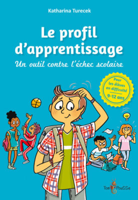 Couverture - Le profil d'apprentissage