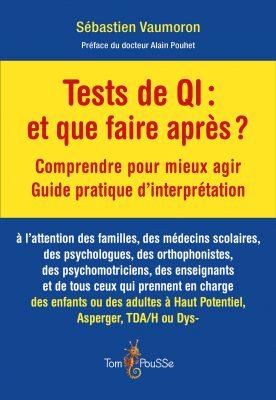 Couverture - Tests de QI : et que faire après ?